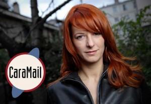 Orianne Garcia, co-fontadrice de Caramail